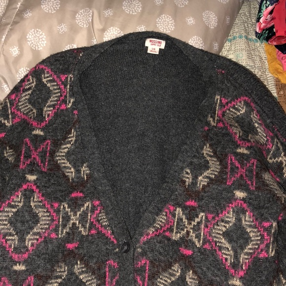 Mossimo Supply Co. Sweaters - cute cover up